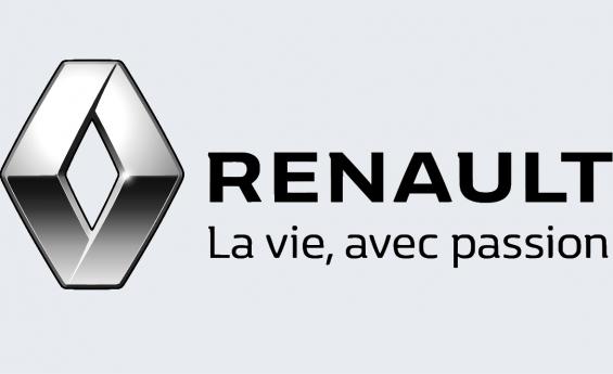 L'évolution du logo Renault depuis 1900
